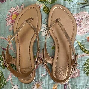 Minnie Travel Sandal